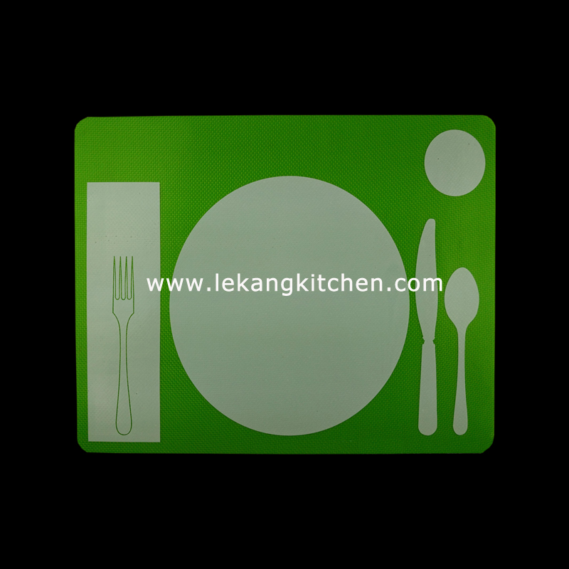 Silicone Meal Cushion