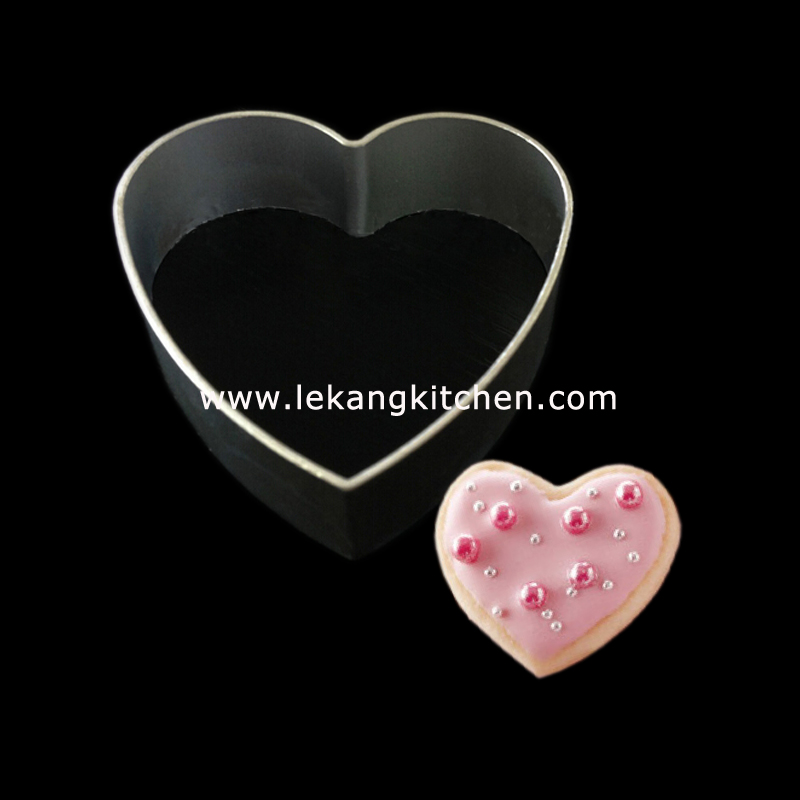Biscuit Cutter (Heart)