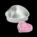 Baking Pan (Heart)