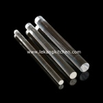 Acrylic Rolling Pin (Smooth)
